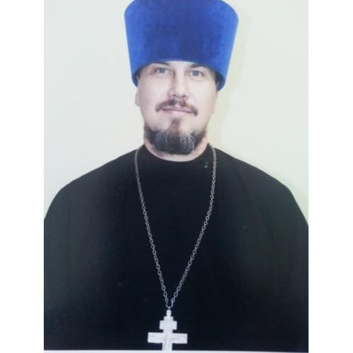 Иерей Андрей (Дмитров Андрей Александрович)