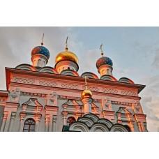 1 июня 2020. С 1 июня прихожане смогут посещать богослужения в храмах Выксунской епархии.