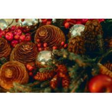 6 января 2020. Поздравляю вас со светлым праздником Рождества Христова!