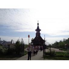 9 мая 2019. Ильиногорск. День Победы.