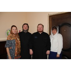 8 июля 2020. Володарск. День Семьи, Любви и Верности.