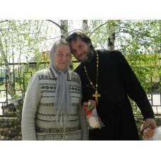 10 июня 2021. С Днем Рождения, Мария Тимофеевна.