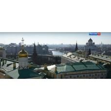 11 мая 2018. Победоносец. Фильм Аркадия Мамонтова.