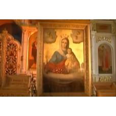 13 апреля 2018. Пятница Светлой седьмицы - празднование иконы Божией Матери Живоносный Источник.