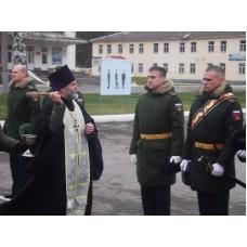 14 ноября 2019. Центральный. День войск РБХЗ.