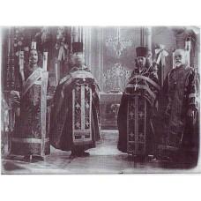 15 марта 2017. Священномученик Михаил Гусев.