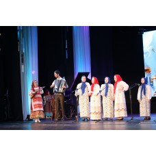 16 мая 2021. VIII гала-концерт епархиального фестиваля-конкурса «Пасха красная».
