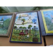 17 февраля 2017. Иларионовские детские чтения в в Володарском районе.