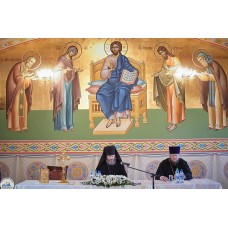 22 апреля 2021. VIII Епархиальное собрание духовенства.