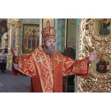 26 апреля 2021. ПАСХА поздравление епископа 2021.