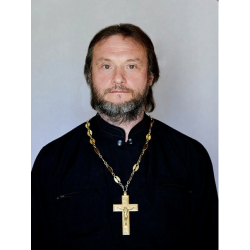 Иерей Валентин (Марков Валентин Сергеевич)