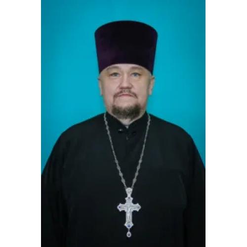 Протоиерей Олег (Серняев Олег Александрович)