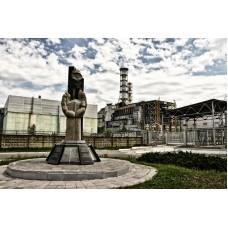 27 апреля 2018. Чернобыль.
