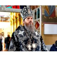 15 марта 2019. Наставление епископа варнавы на Великий пост-для размещения на сайтах и в соцсетях.