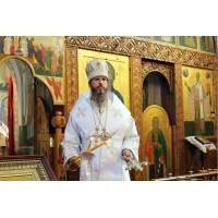 13 сентября 2020. 11 сентября отмечается Всероссийский день трезвости. Слово епископа Выксунского и Павловского Варнавы.