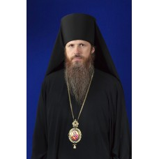9 мая 2020. Поздравление епископа Варнавы.